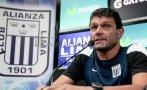 Alianza: Roverano habló de sus próximos rivales en el Apertura