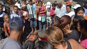 Río Blanco: mal clima impide que helicópteros retiren cadáveres