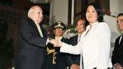 Cateriano: Denuncias a Keiko Fujimori no son tarea de políticos