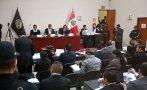'Narcoindultos': sesiones serán de 5 horas para agilizar juicio