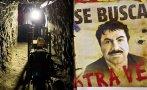 México: Defensa de 'El Chapo' Guzmán frena extradición a EE.UU.