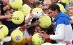 Rafael Nadal dispuesto a volver a jugar Copa Davis con España