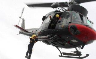 Este domingo habrá exhibición aérea y naval en la Costa Verde