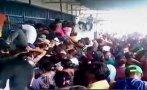 Venezuela: Así fueron los saqueos que dejaron un muerto [VIDEO]