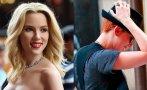 El drástico cambio de look de Scarlett Johansson