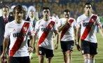 River Plate con tres bajas para final de la Copa Libertadores