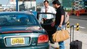 Callao anuncia más controles a taxistas del aeropuerto