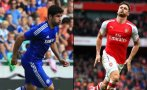 Chelsea vs. Arsenal: juegan por la Supercopa de Inglaterra