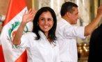 Amparo de Nadine Heredia sería admitido en una semana