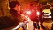 SJL: megaoperaciones policiales se iniciaron en Canto Grande