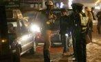 Tacna: fiscal encuentra a policías en plena operación ilegal