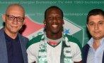 Luis Advíncula: su primera publicación tras ser del Bursaspor