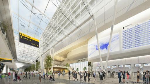 Está previsto que las obras de renovación comiencen el próximo año y la primera fase de los trabajos concluirá en 2019, cuando se abra a los pasajeros.