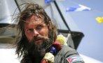 El alemán que batió un récord al navegar entre EE.UU. y Cuba