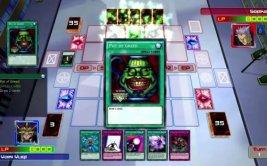Perdió duelo de Yu-Gi-Oh! en el primer turno [VIDEO]