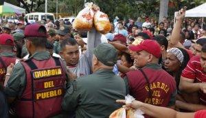 Venezuela: oposición convoca protesta