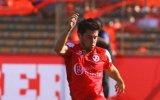 Aurich le rescindió contrato a Rodrigo Cuba por indisciplina