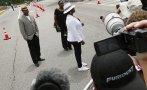 Funeral de la hija de Whitney Houston se realizó en privado