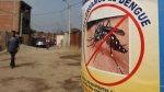 Dengue en Lambayeque: amplían alerta amarilla en 11 distritos - Noticias de pucala