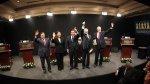 Catorce partidos políticos suscribieron acuerdos por el país - Noticias de perú posible