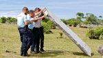 Vuelo MH370: Restos encontrados pertenecen a un Boeing 777 - Noticias de warren truss