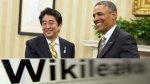 Wikileaks revela que Estados Unidos tenía 35 objetivos en Japón - Noticias de japón