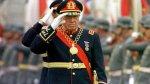 """EE.UU.: Augusto Pinochet encubrió el """"caso Quemados"""" en Chile - Noticias de mario carroza"""