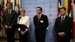 Vuelo MH17: Ucrania y Holanda no renuncian a crear un tribunal - Noticias de malaysian airlines