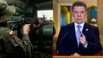 Colombia acusará a la cúpula de las FARC por crímenes de guerra - Noticias de esto es guerra