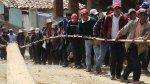 Huamachuco luce el asta más grande del país [FOTOS] - Noticias de huamachuco
