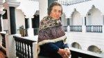 """Inédito: """"Mis recuerdos de San Marcos"""", por María Rostworowski - Noticias de viajes a tumbes"""