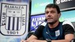 Alianza: Roverano habló de sus próximos rivales en el Apertura - Noticias de 90 segundos