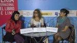 """""""Sensibilidad femenina: we can do it"""" en el Café Cultural - Noticias de feria internacional del libro"""