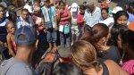 Venezuela: Saqueos dejan un muerto y 60 detenidos en San Félix - Noticias de blanca gomez
