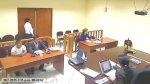 Áncash: cadena perpetua por violar a hijastra menor de edad - Noticias de penal cambio puente