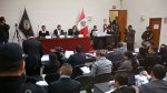 'Narcoindultos': sesiones serán de 5 horas para agilizar juicio - Noticias de nuevo código procesal penal