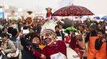 Mistura: la segunda marca más querida por los peruanos - Noticias de ipsos perú