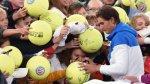 Rafael Nadal dispuesto a volver a jugar Copa Davis con España - Noticias de nadal