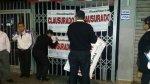 San Isidro: municipalidad clausuró Night Club Eclipse - Noticias de multa