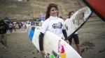 Sofía Mulanovich vuelve: fue invitada a torneo entre campeones - Noticias de mundial asp