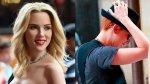 El drástico cambio de look de Scarlett Johansson - Noticias de natasha romanov