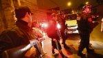 SJL: megaoperaciones policiales se iniciaron en Canto Grande - Noticias de bandas delictivas