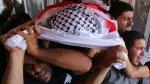 Mueren dos palestinos tras protestas por la muerte de bebé - Noticias de frases