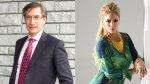 Federico Salazar y Sheyla Rojas aclararon malentendido - Noticias de sheyla salazar