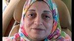La hermanastra de Osama Bin Laden que murió en accidente aéreo - Noticias de accidente