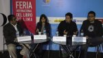 """Narrativa peruana actual"" en el Café Cultural El Dominical - Noticias de alexis iparraguirre"