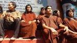 Vraem: evalúan salud de rescatados de Sendero Luminoso - Noticias de terrorismo