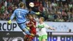 Bayern Múnich vs. Wolfsburgo: Neuer sale bien y... mal - Noticias de bayern múnich