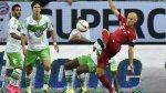 Wolfsburgo de Carlos Ascues es campeón de la Supercopa alemana - Noticias de franck ribéry