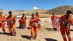 Facebook: mineros son virales gracias a su agrupación musical - Noticias de internet